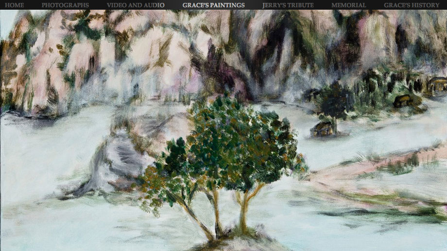 Grace's Paintings