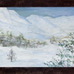 Snow Mountains, ca. 2003-04