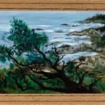 Timber Cove, High Winds, Dec. 2002