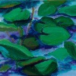 Lily Pads, 1996?